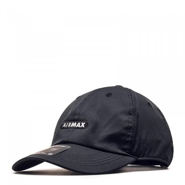 Nike Cap U NSW Arobill H86 Airmax Black fb8a2b2d1174