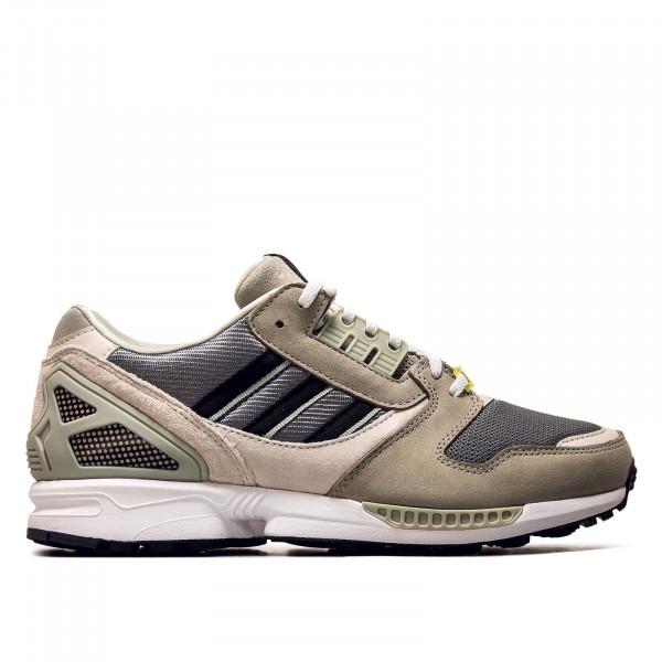 Herren Sneaker - ZX 8000 - Grey / Black / Aluminium