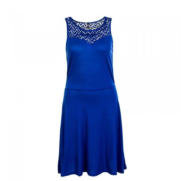 Kleid New Nicole Life S/L JRS  Mazarine