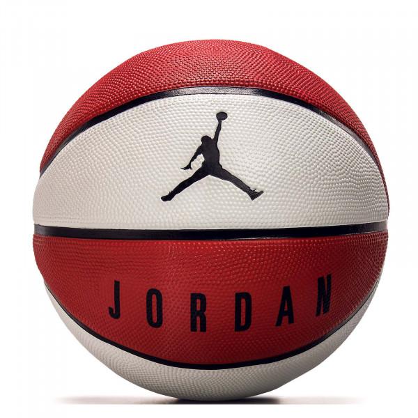 Basketball Playground 8 P Red White