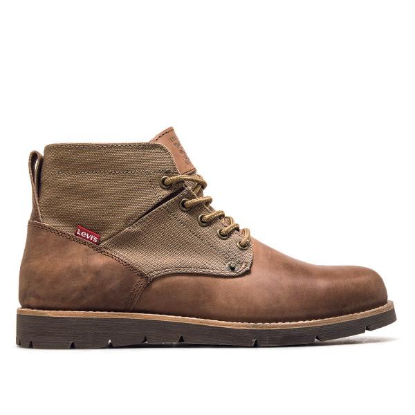 Levis Boots Jax Brown