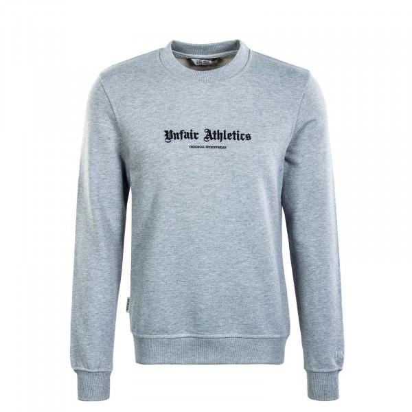 Herren Sweatshirt - OG Sportswear Crewneck - Grey