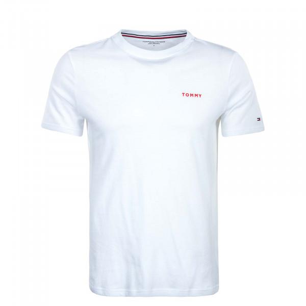 Herren T-Shirt - CNTee 2197 - White