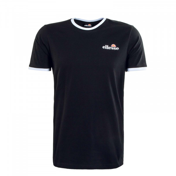 Herren T-Shirt - Meduno - Black