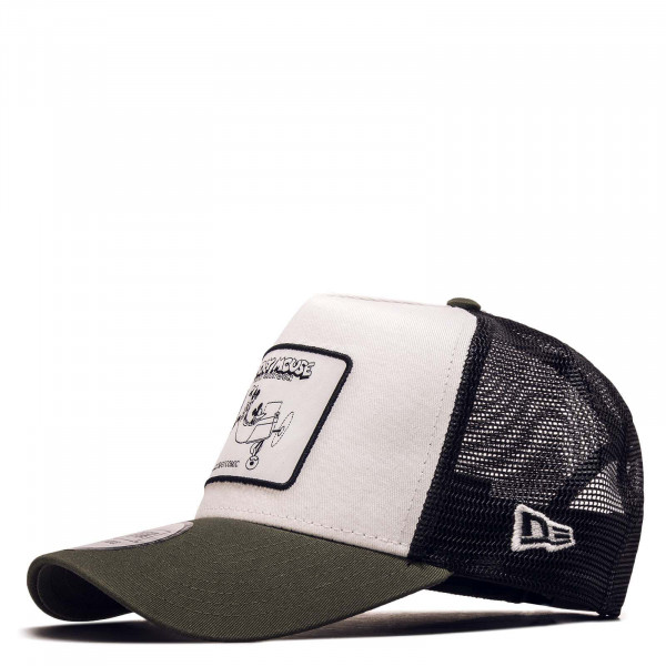 Trucker Cap - Character 9Forty - Disney Mickey Mouse - White