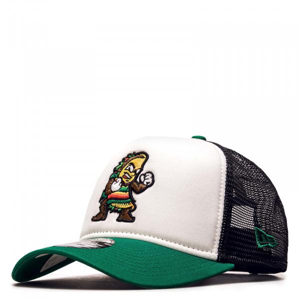 Unisex Cap - Minor League Trucker - Green