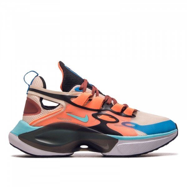 Unisex Sneaker Signal D/MS/X Guava Ice Light Aqua