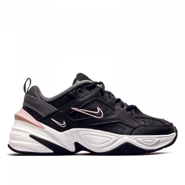 Damen Sneaker M2K Tekno Black Darkk Grey