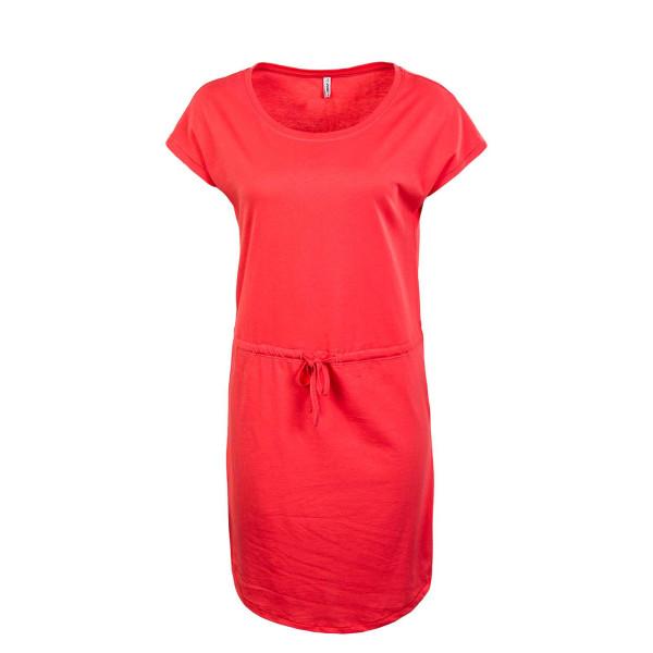 Damen Kleid - May Life - Cayenne