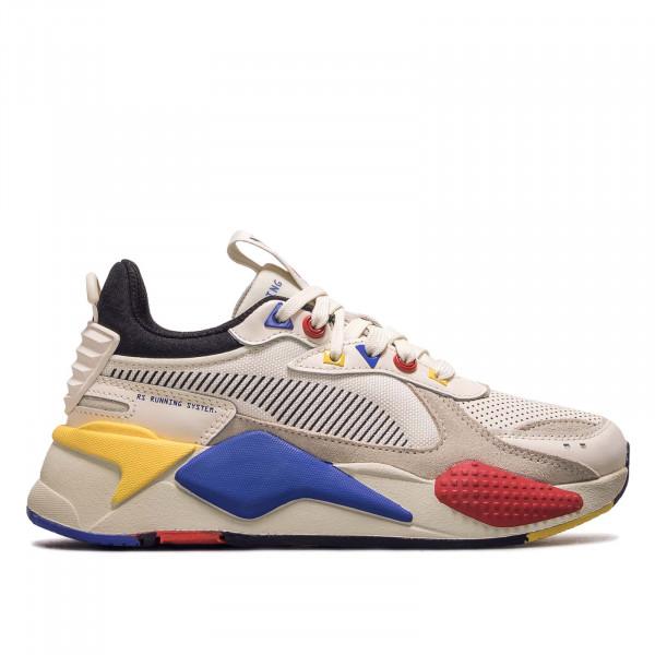 Unisex Sneaker U RS-X Colour Theory Beige Multi