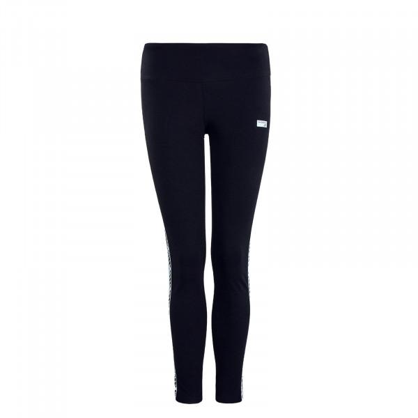 Damen Leggings - Classic Logo - Black