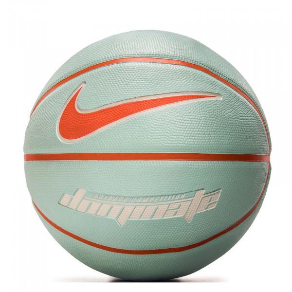 Basketball - Gr. 6 - Nike Dominate 8P Light Dew Team - Orange / Sail