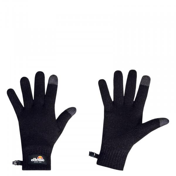 Ellesse Gloves Fabian Black