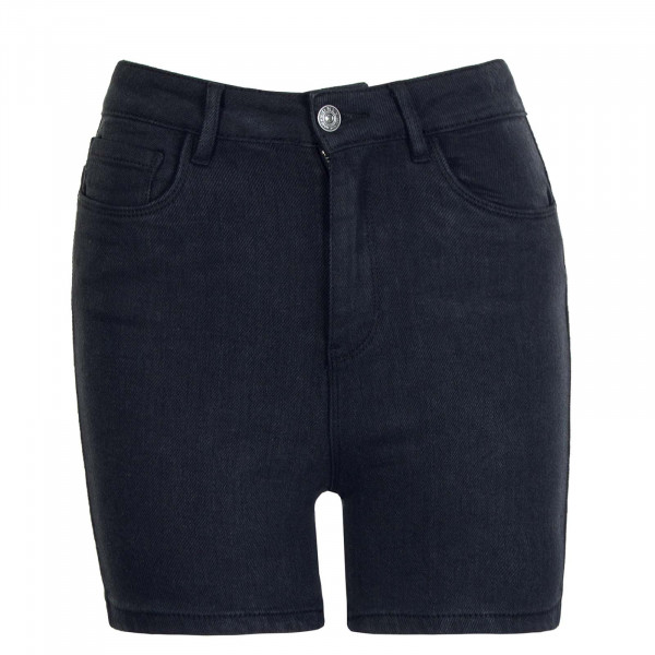 Damen-Short Mila HW BB BJ184 3 Black