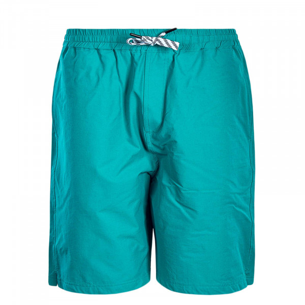 Herren Short Track Two Columbia Green