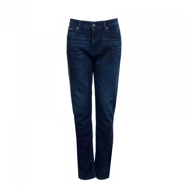 Herren Jeans - Ryan 11113 Regular Stght BE Denim - Dark Blue