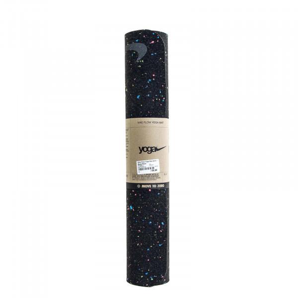 Yogamatte - Nike Flow Yoga Mat 4mm - Black / Black