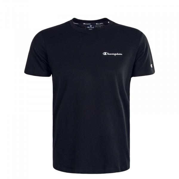 Herren T-Shirt 214153 Black
