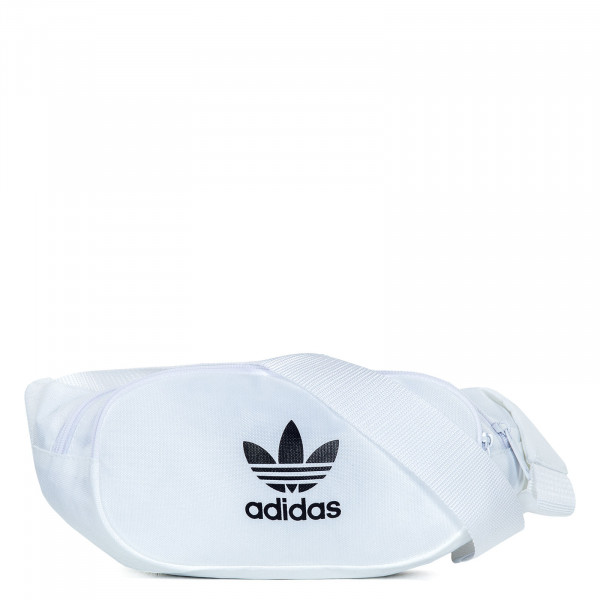Hip Bag - Essential C Body - White / Black