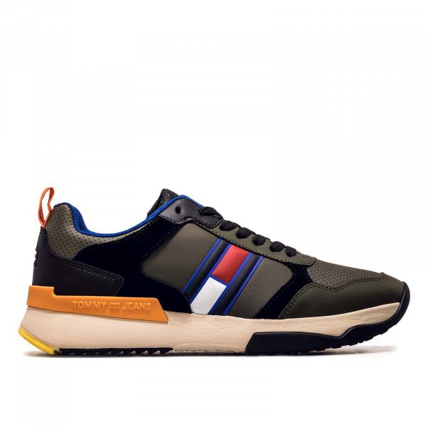 Herren Sneaker - Modern Runner 816 - Army Green