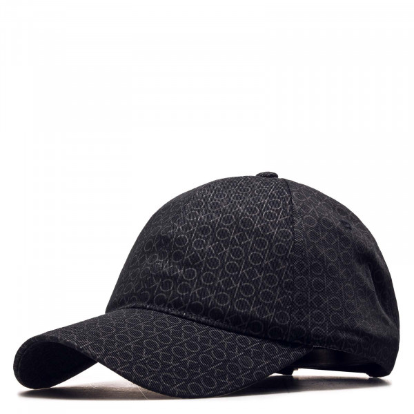 Unisex Cap - Mono Blend - Black