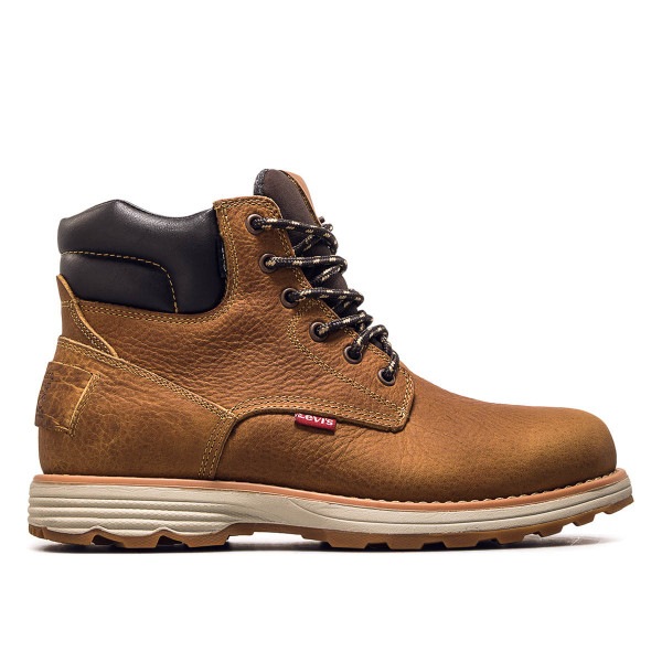 Levis Boots Arrowhead Light Brown