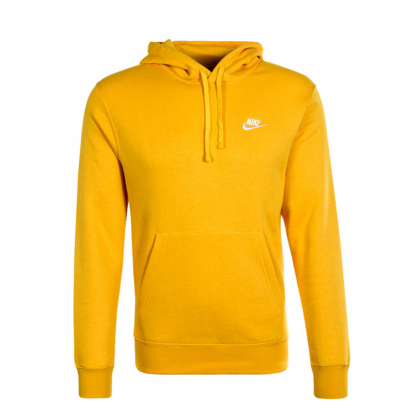Herren Hoody Club NSW Gold