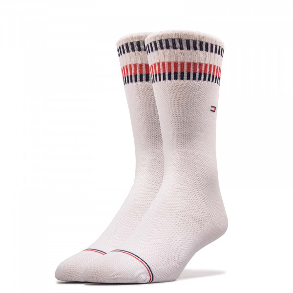 2er-Pack Socken New Pete White