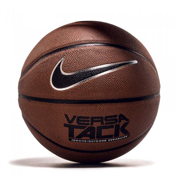 Basketball Versa Tack Amber Black