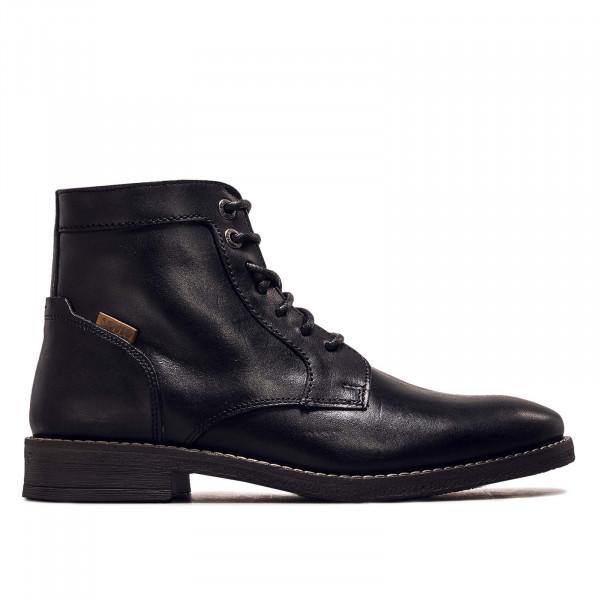 Herren Boot Whitfield Black