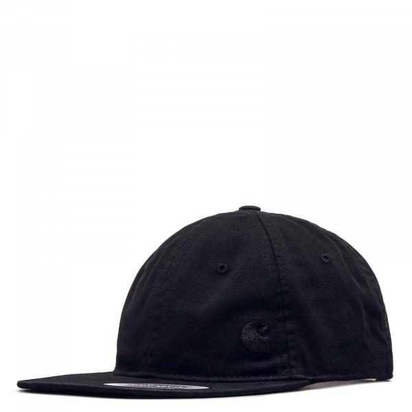 Unisex Cap - Mason Logo - Black