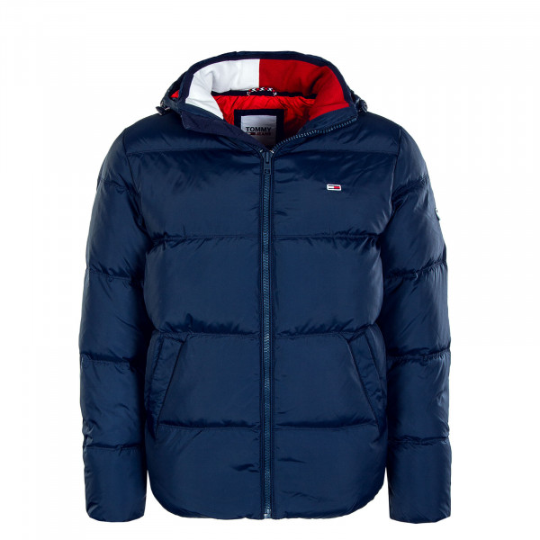 Herren Daunenjacke -  Essential Down - Navy