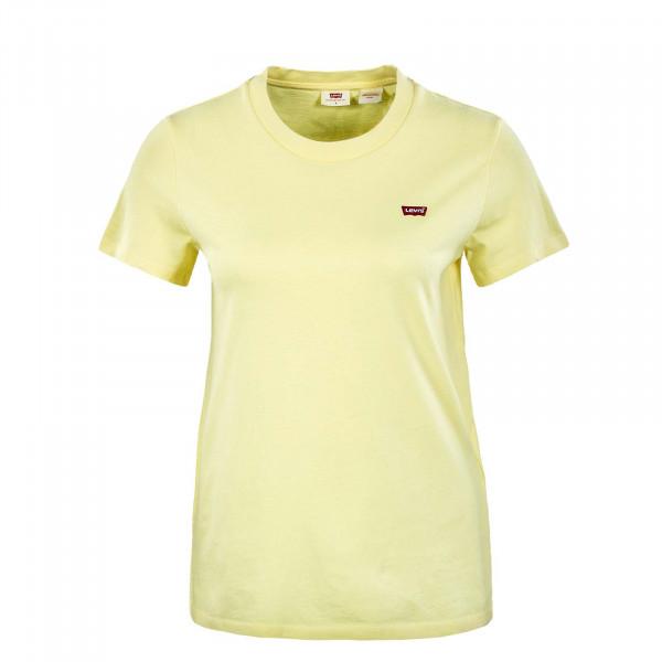 Damen T-Shirt - Perfect Lemon Meringue - Lemon