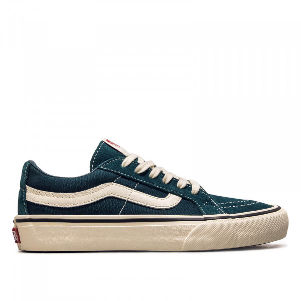 Unisex Sneaker SK8 Low Reissue S Atlantic Deep Antique