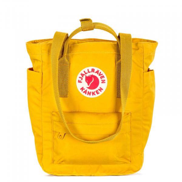 Tasche - Totepack Mini - Ochre