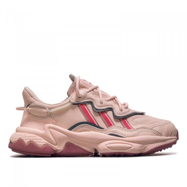 Damen Sneaker Ozweego Rosa Pink