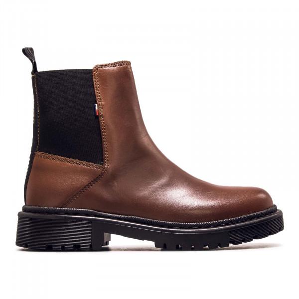 Damen Boot Chelsea Essential Winter Cognac