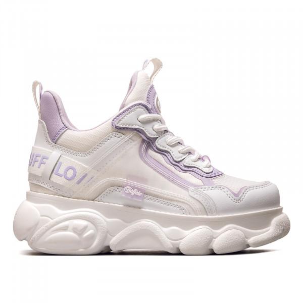 Damen Boots - CLD CHAI Sneaker Low IMI Nappa - White Purple