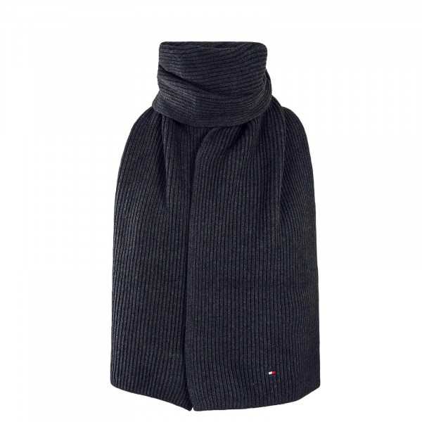 Schal Pima Cotton Cashmere Anthracite