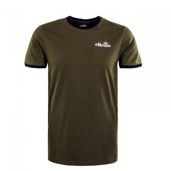 Herren T-Shirt - Meduno - Khaki