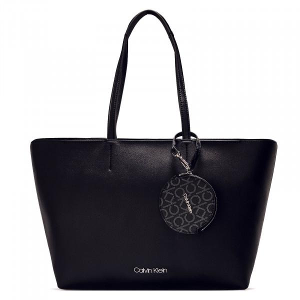 Tasche Must Shopper Black