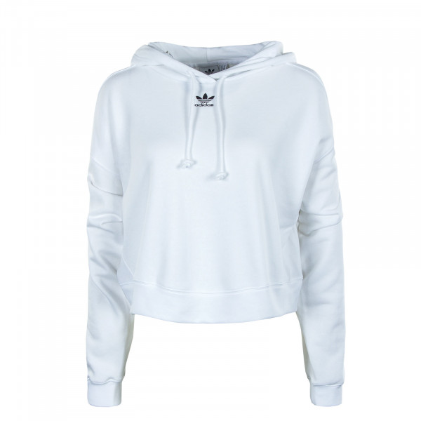 Damen Hoody - H45581 - White