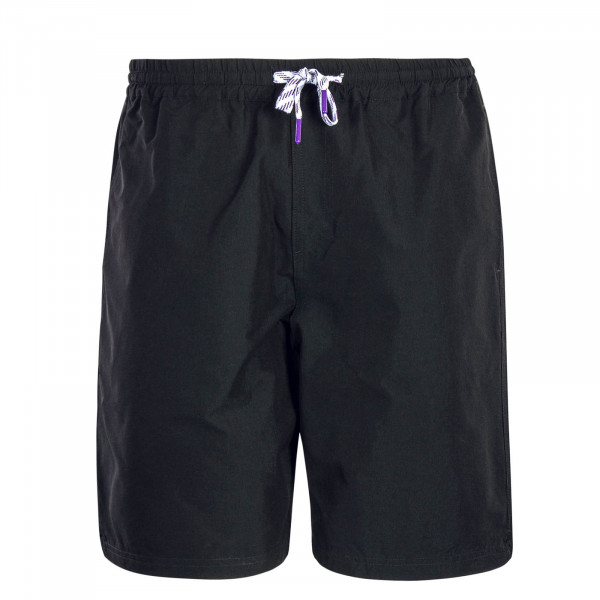 Herren Short Track Two Black