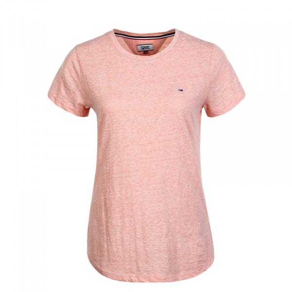 Damen T-Shirt 8527 Sweet Peach