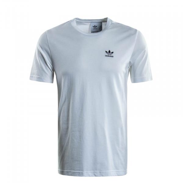 Herren T-Shirt Essential White