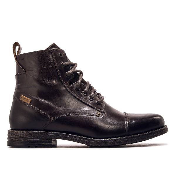 Levis Boots Emerson Brown