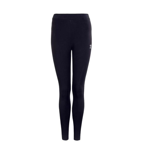 Damen Leggings - Black