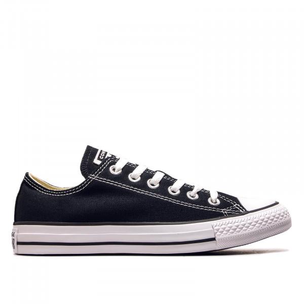 Unisex Sneaker X9166 in Black
