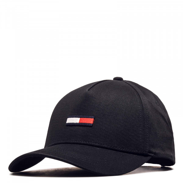 Basecap - Basic Cap - Black