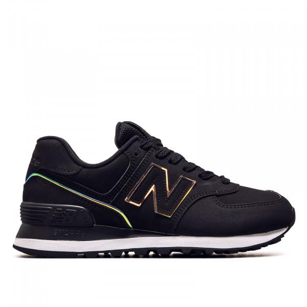 Damen Sneaker WL574 CLG Black